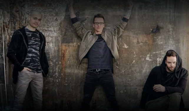 An intimate show from 5ive comes to Blackpool!