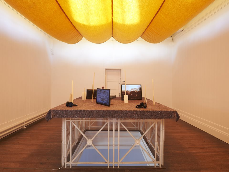 26 Artworks Acquired Across UK Galleries Following fig-futures, Including Grundy Blackpool!
