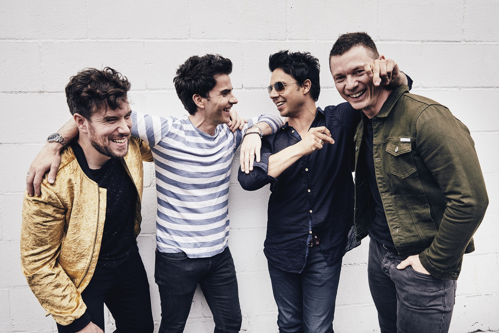 Stereophonics to headline the Thursday of Lytham Festival