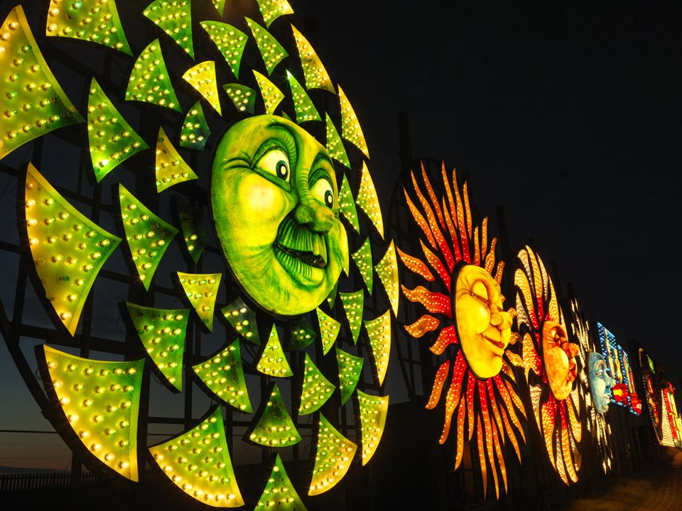Blackpool Illuminations Design Competition Attracts Global Interest