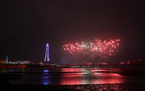 Highest Ever Visitor Numbers for Blackpool's Autumn Season