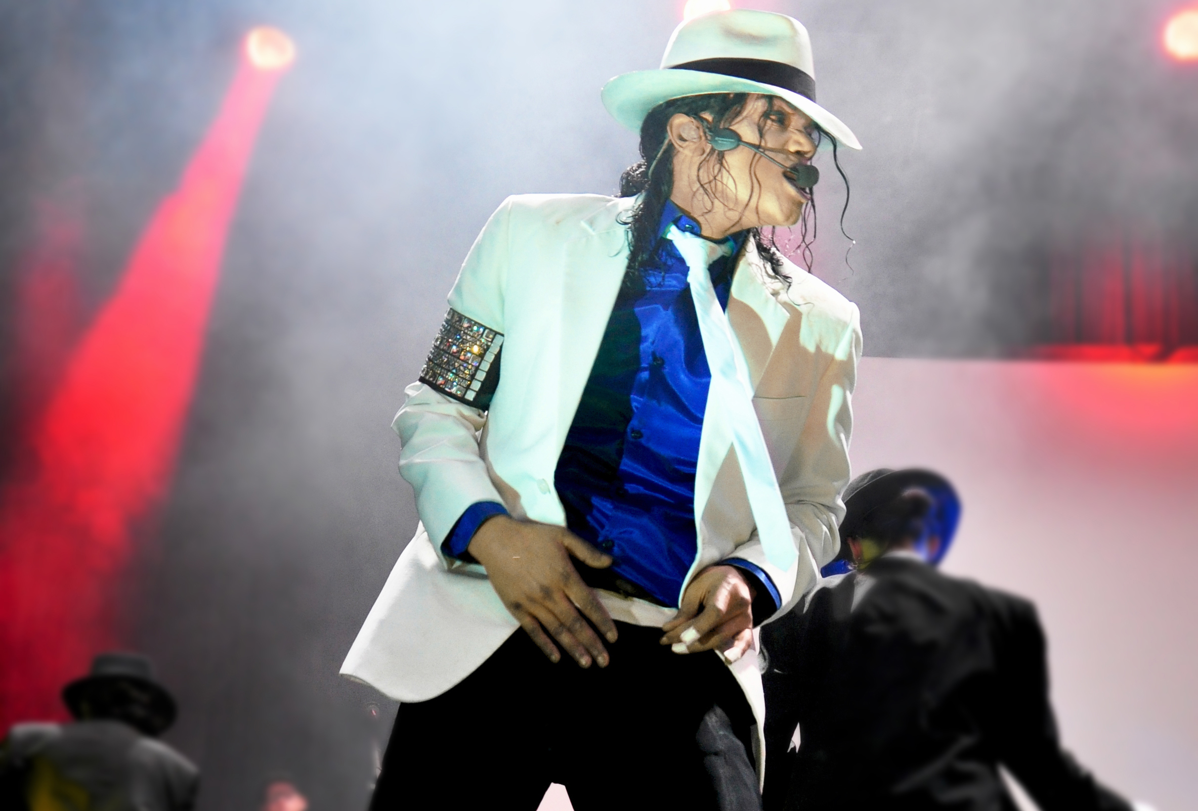 World's top MJ tribute is coming to Blackpool