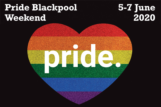 Pride Blackpool Festival Cancelled