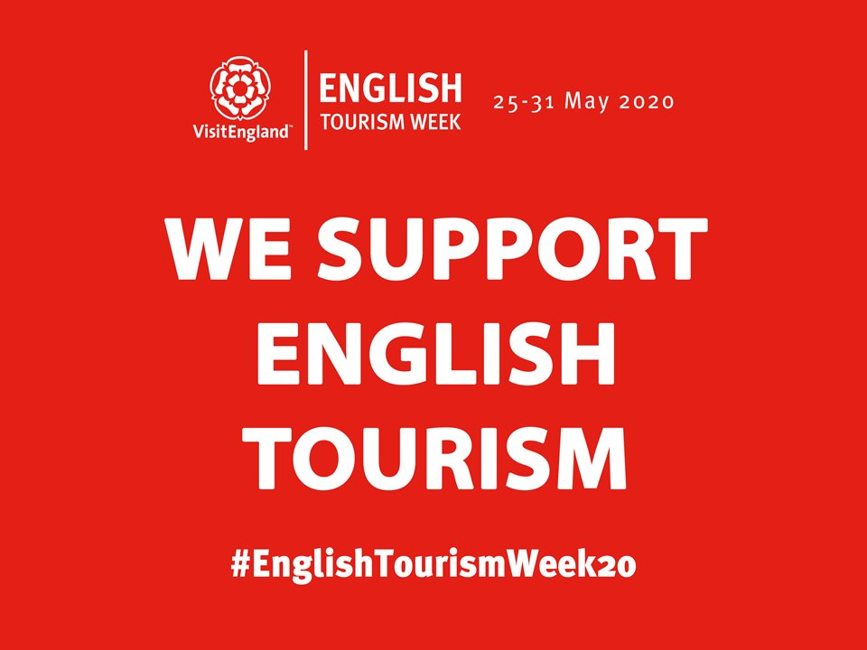 Main image for VisitEngland announces launch of virtual English Tourism Week  article