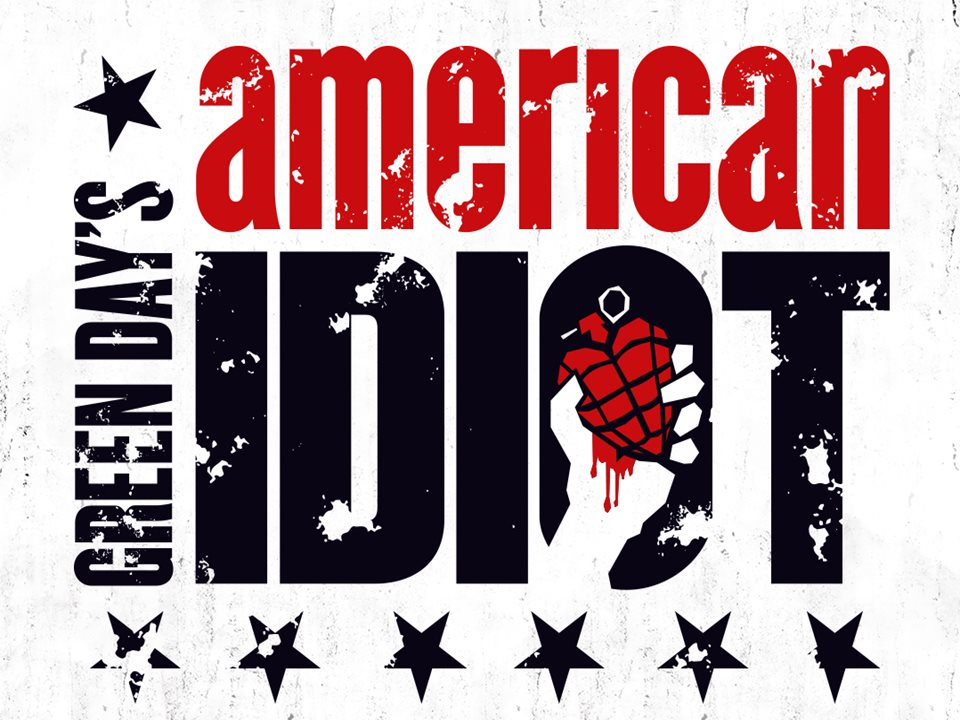 American Idiot is Coming to Blackpool!