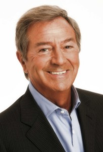 Des O'Connor Celebrates 50 Years In Television On The Grand's Stage