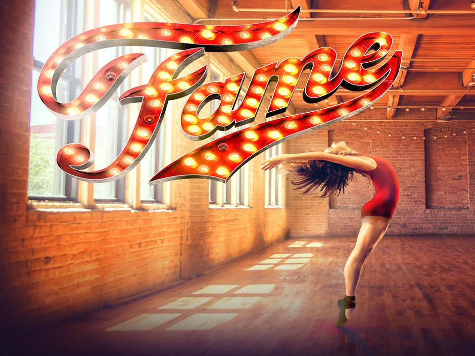 Keith Jack, Mica Paris and Jorgie Porter to Star in Fame at Blackpool Winter Gardens!