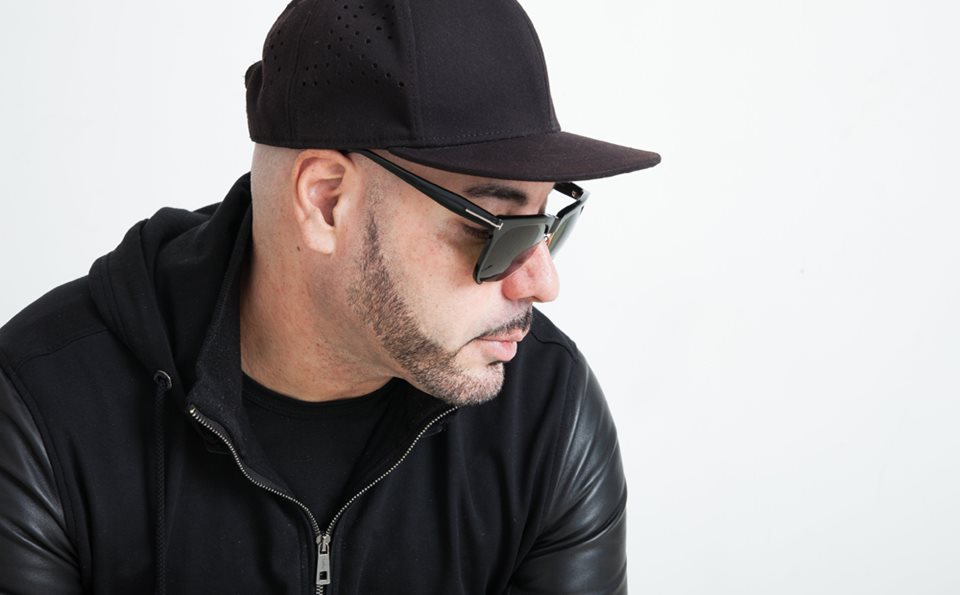 Roger Sanchez to headline Ministry of Sound presents Titanium at Blackpool Pleasure Beach
