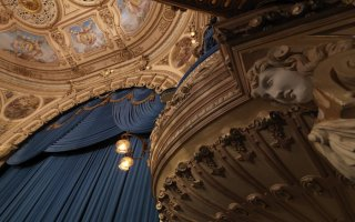 Enjoy a Photography Master Class Session at the Grand Theatre!
