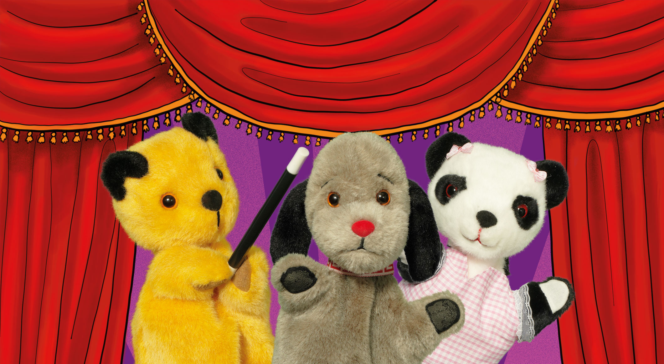 The Sooty Show is Coming to Blackpool!