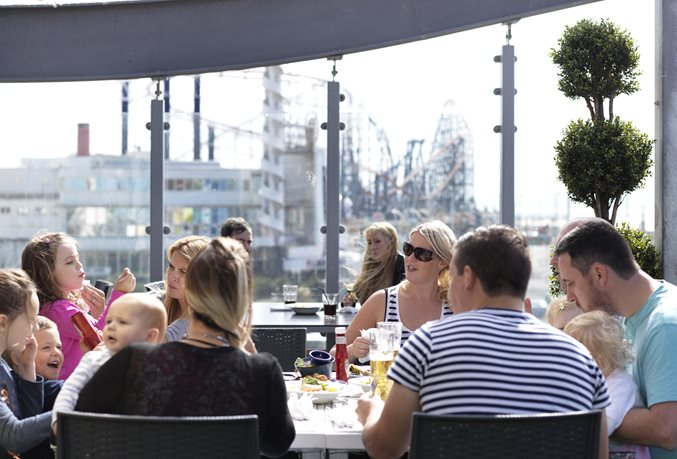 The 10 Best Restaurants For Families In Blackpool