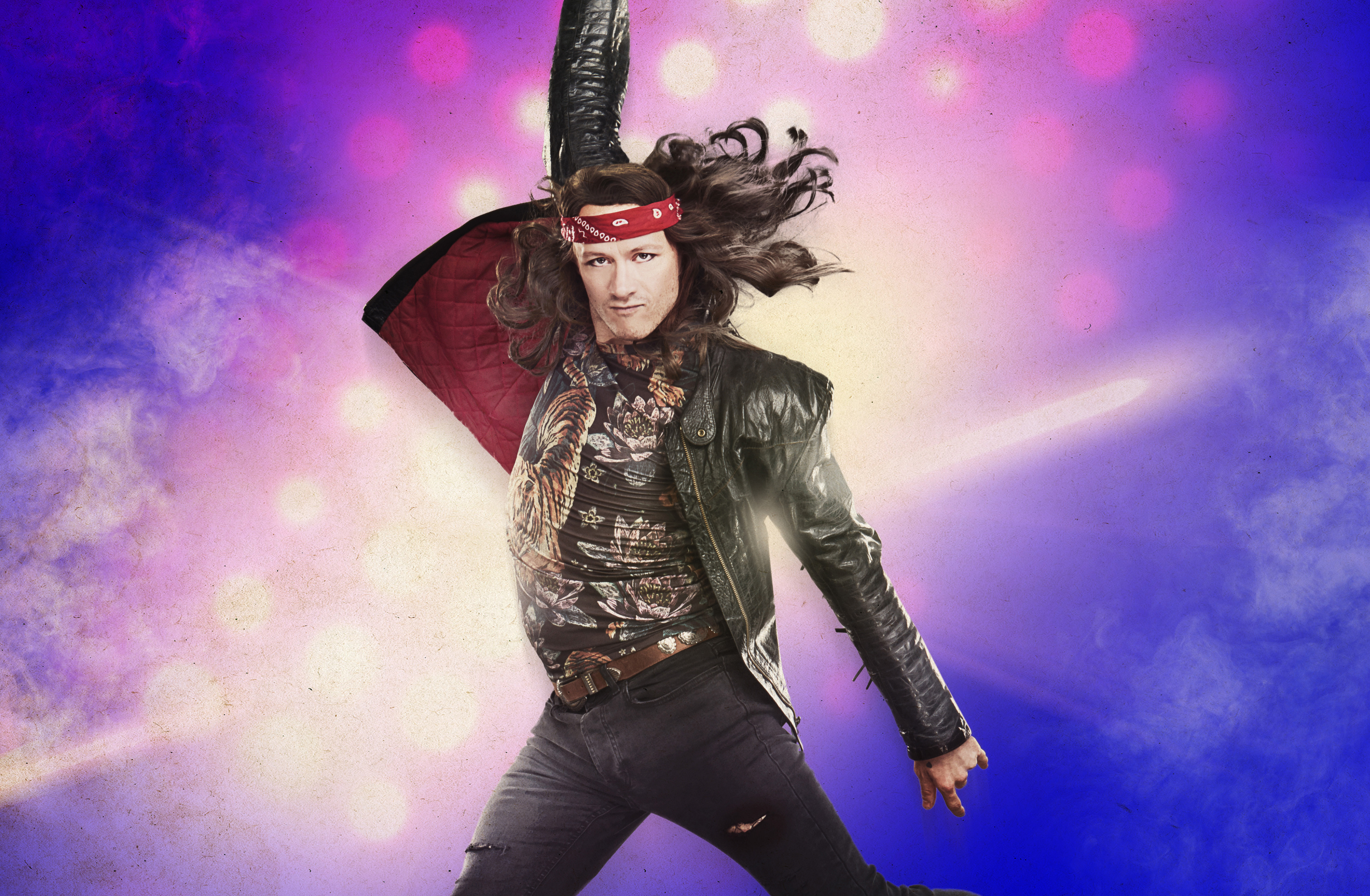 Kevin Clifton to join Rock of Ages