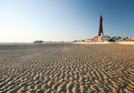 Overseas Visitors Encouraged to Holiday in Blackpool