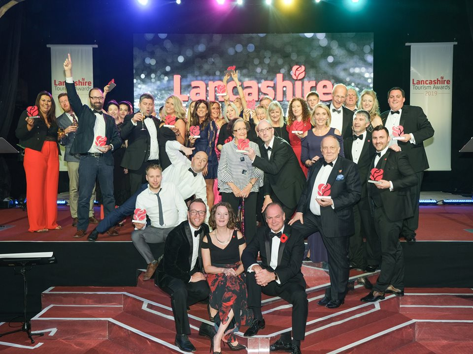Lancashire Tourism Awards