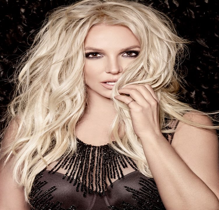 Britney Spears Adds Blackpool Date to Tour!