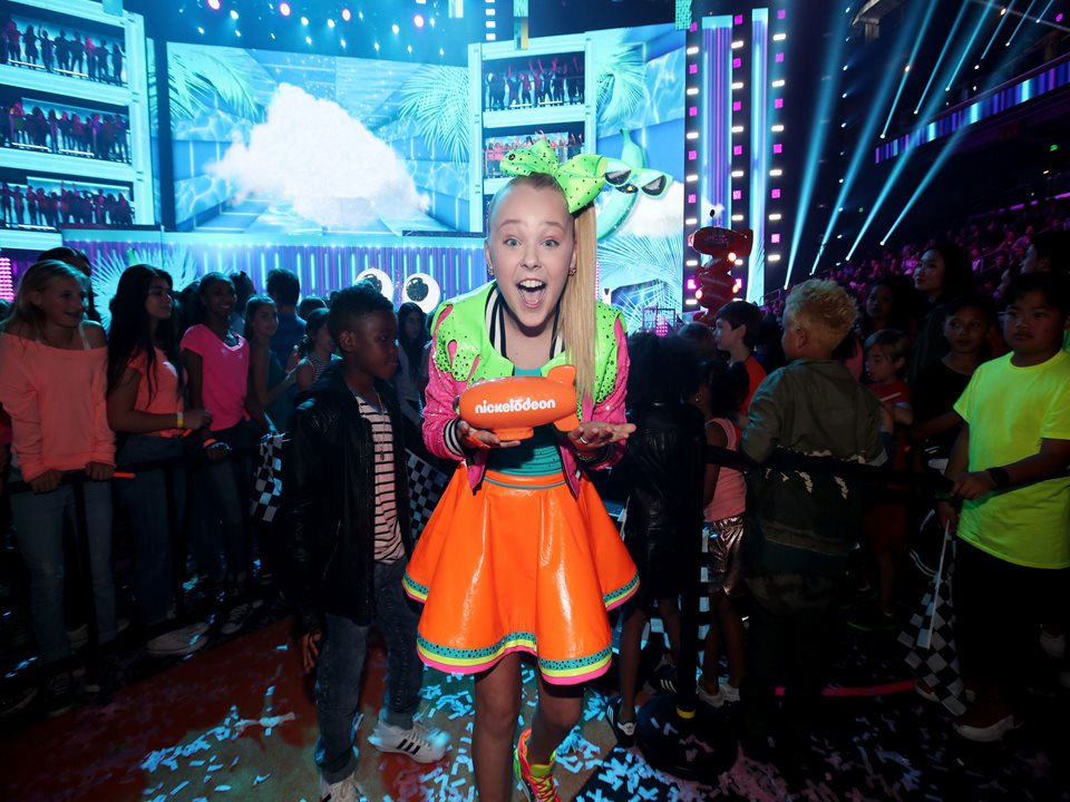 Ready set bow jojo siwa is coming to slimefest latest news jojo siwa is coming to slimefest m4hsunfo