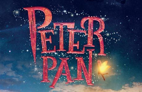 Peter Pan flies into Blackpool Opera House for Christmas 2017