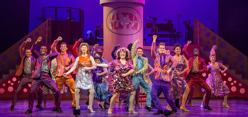 Hairspray Heads to Blackpool in 2020!