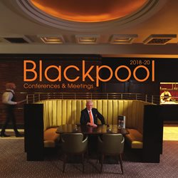 Blackpool Conference Guide Cover
