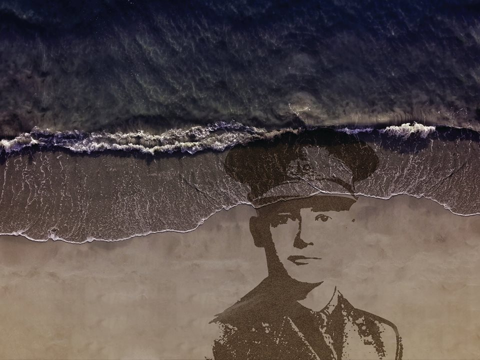 Blackpool to be Part of Danny Boyle's Armistice Day Commission