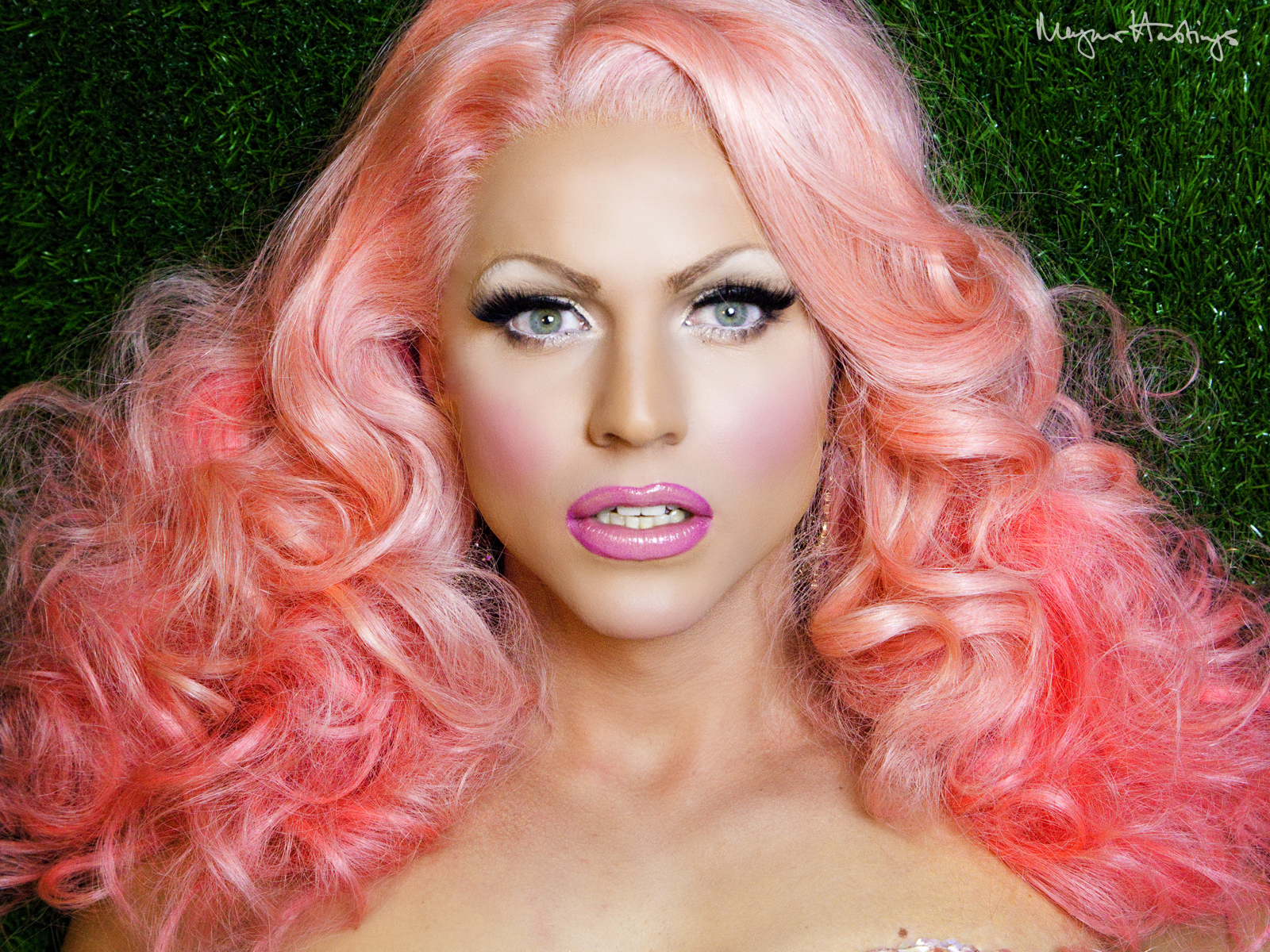 Pride Blackpool Announce Courtney Act!