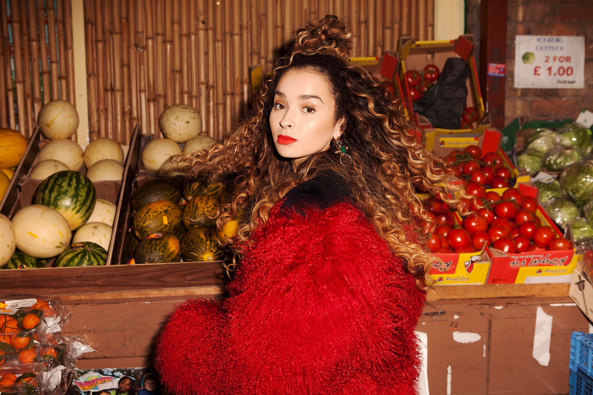 Ella Eyre, Jonas Blue & Diversity Join The Switch-On Line-Up