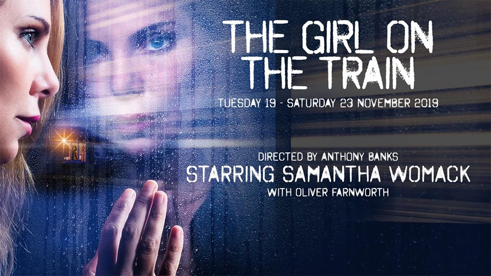 Review: Girl on the Train