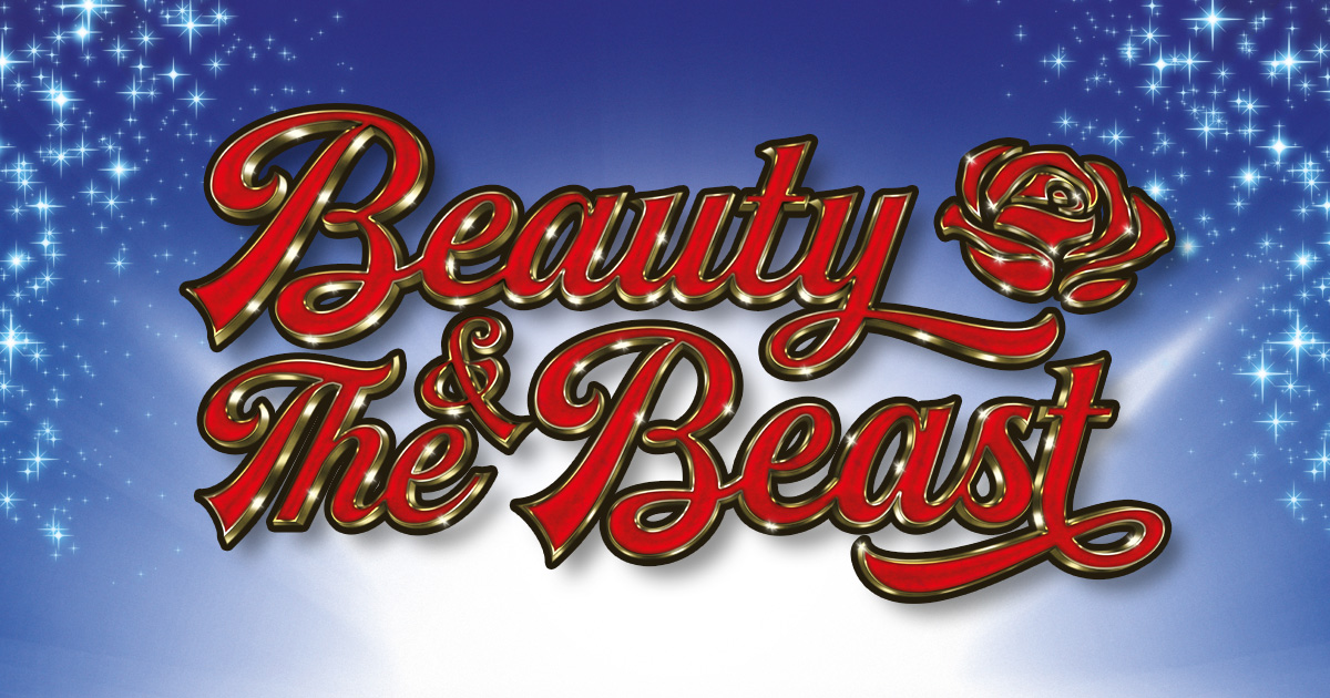 Beauty and the Beast is Coming to Blackpool!