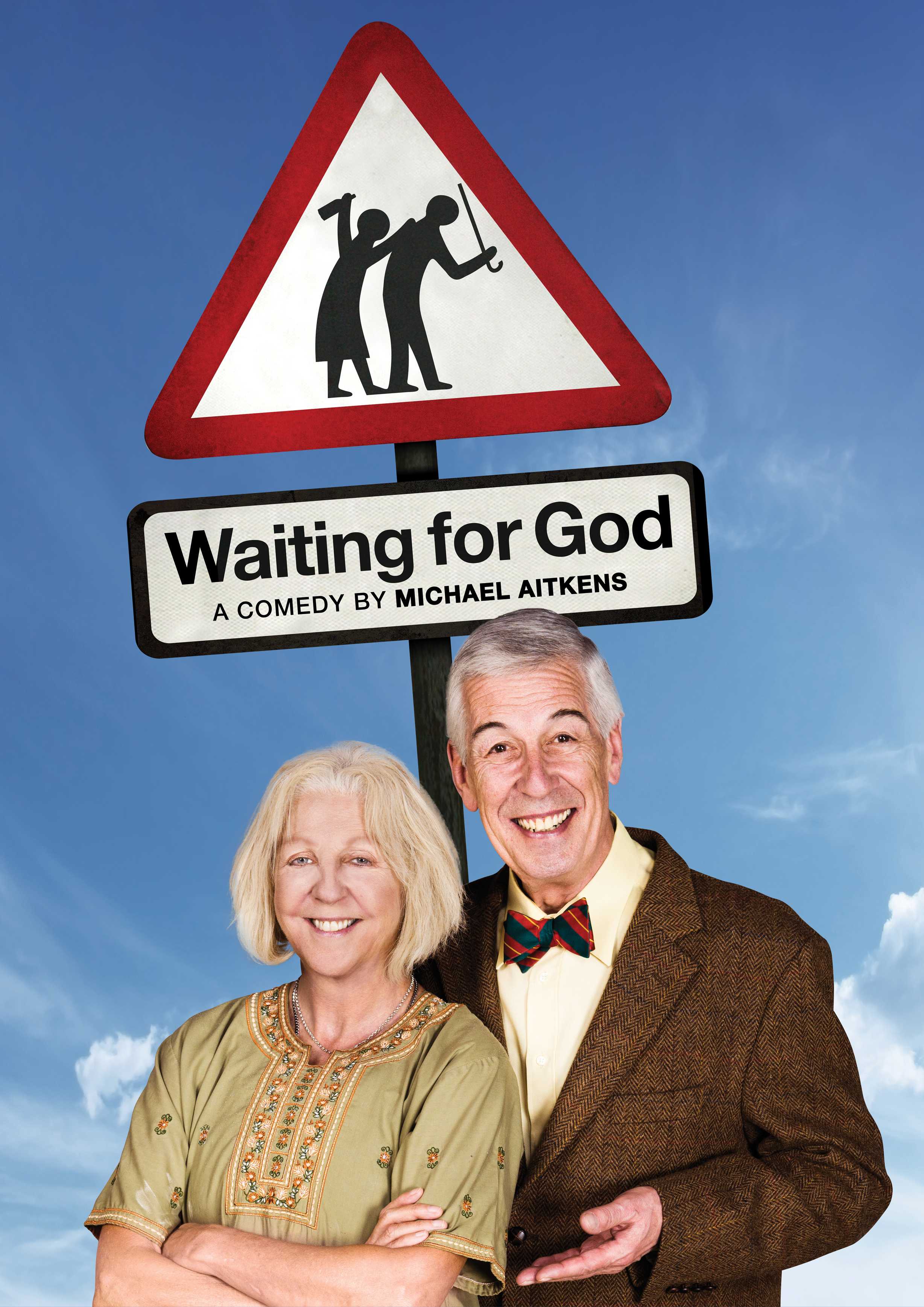 Jeffrey Holland to Star as Tom Ballard in Waiting for God