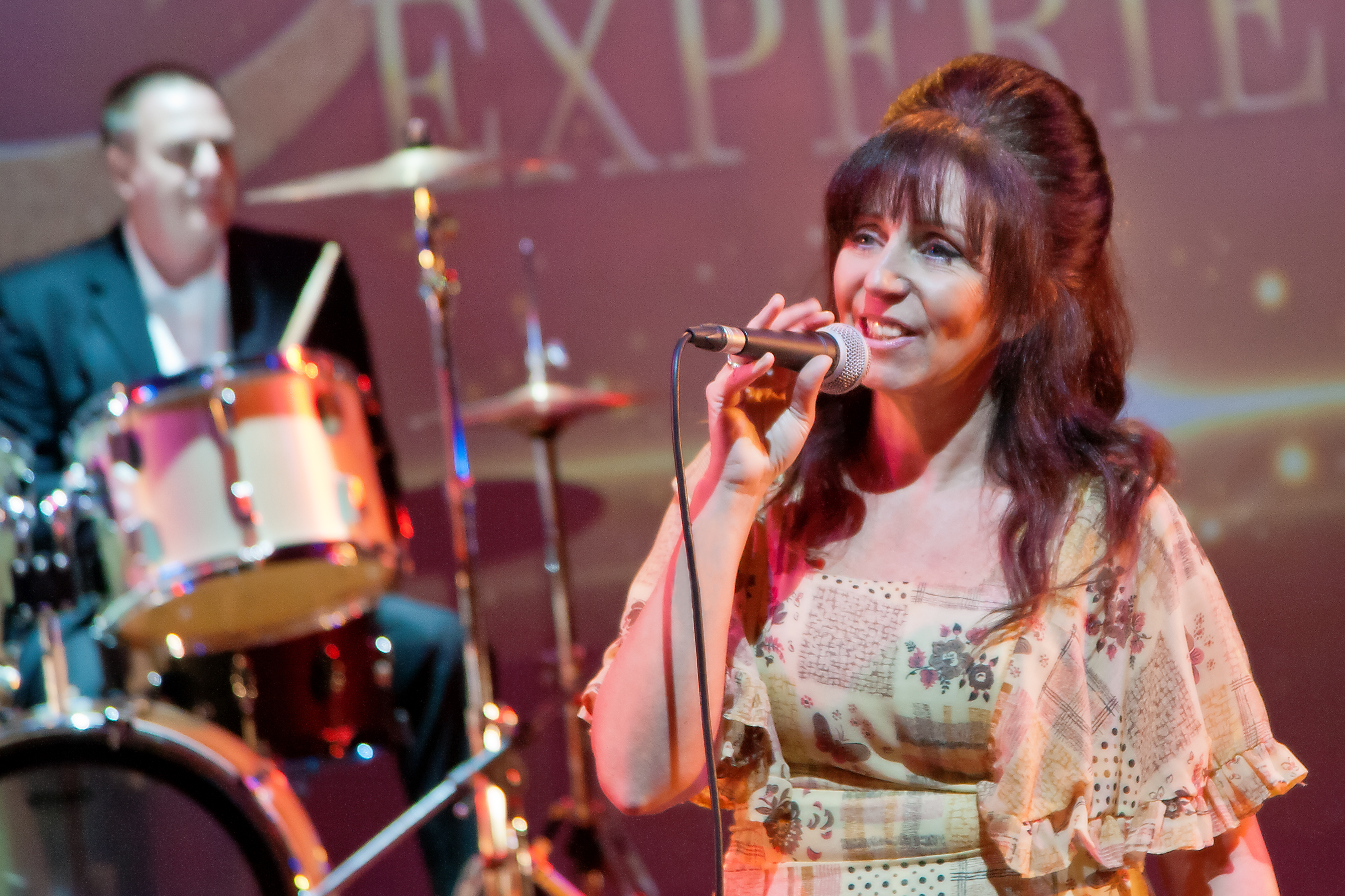 Making You Feel 'Top of the World' With The Carpenters Experience